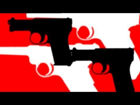Gorillaz - Kids With Guns