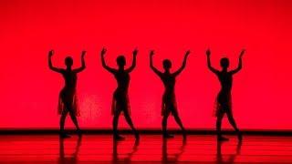 Within The Golden Hour quartet – Christopher Wheeldon (The Royal Ballet)