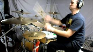 KORN - Thoughtless - drum cover