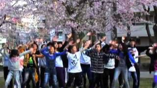 2011.4.17 【黒ドリ!? SPECIAL 「その先へ」アンサーダンス in 仙台】