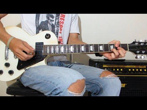Symphony Worship - Dengan Apa Kan Kubalas guitar tutorial