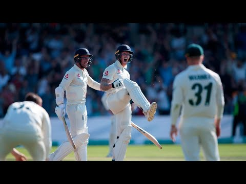 Australia 'choked' In The Third Ashes Test
