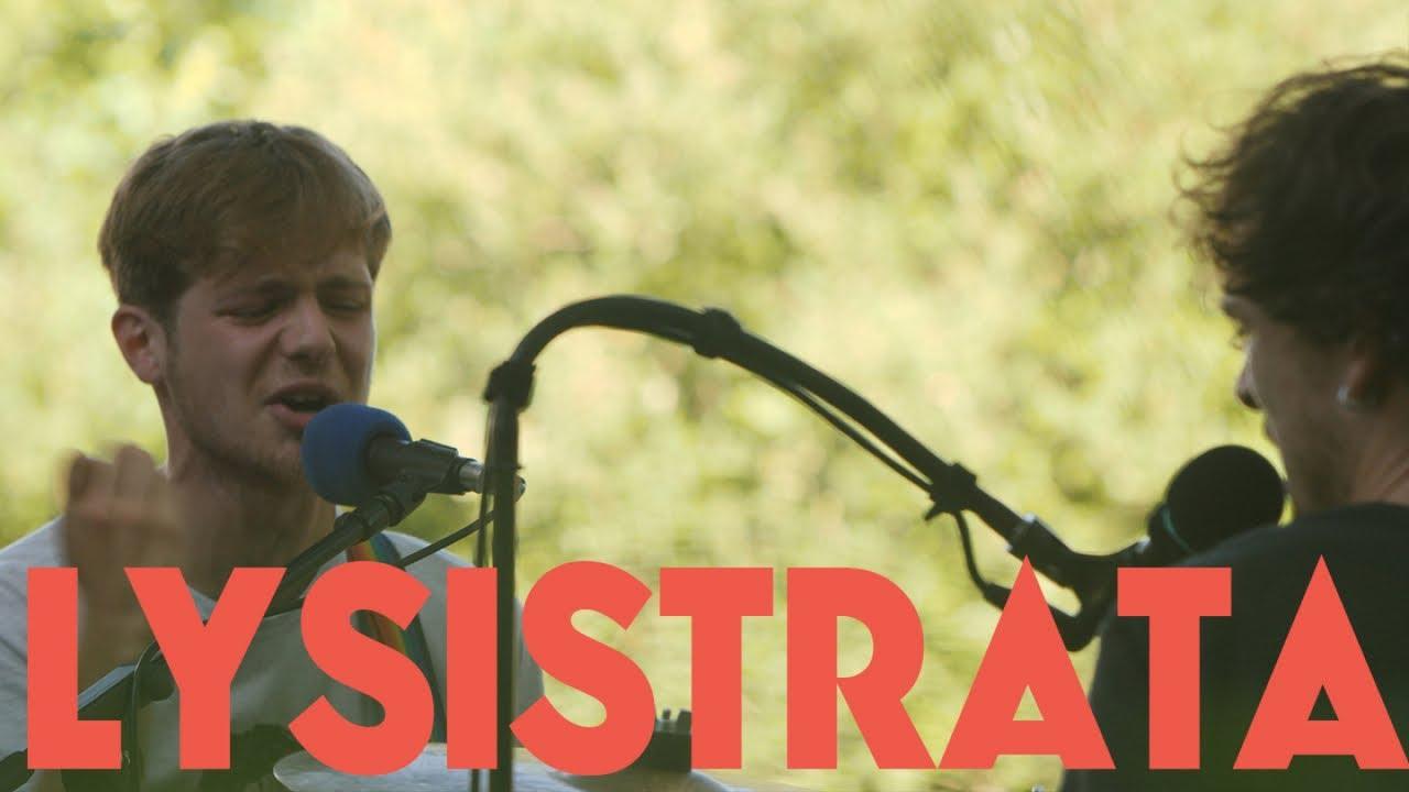 Lysistrata - Different Creatures - Session