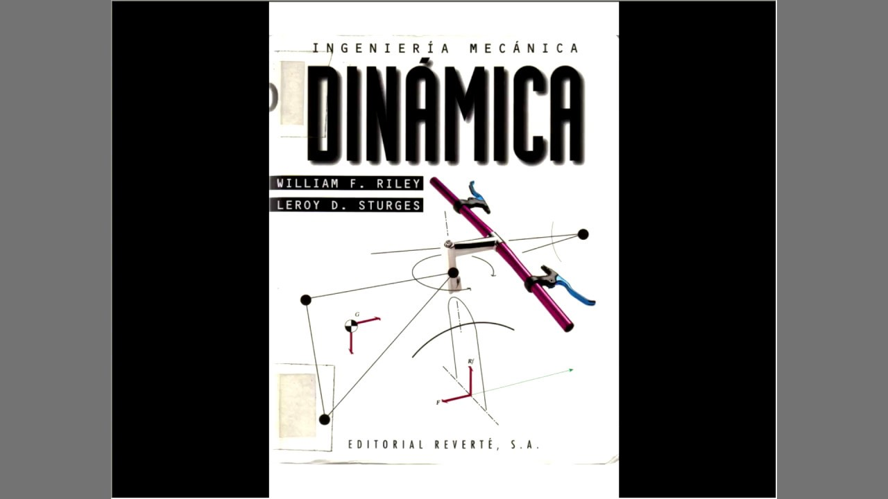 solucionario ingenieria mecanica dinamica william f.riley