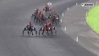 Vidéo de la course PMU PRIX DU SULKY D'OR 2017