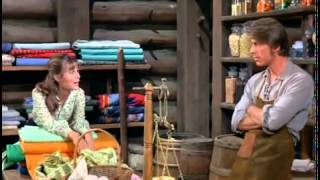 Daniel Boone Season 6 Episode 17 Before the Tall Man