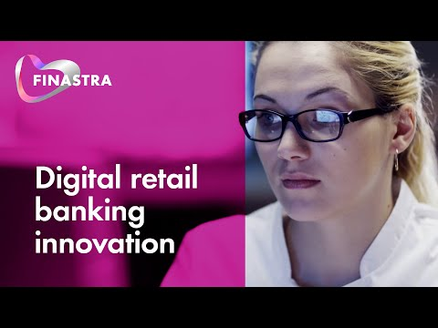 Finastra Digital Retail Banking Innovation