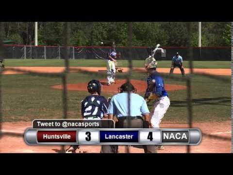 Div II Championship - Huntsville Falcons (AL) vs Lancaster Christian Academy (TN)