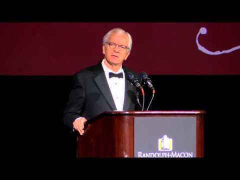 Randolph-Macon College: Building Extraordinary Campaign, President Robert R. Lindgren Remarks
