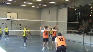 Gambar cover ISC Zurich vs. VB Stafa - Volleyball Tournament Swiss (Bubikon) - part 1