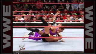 CM Punk & Chad Russell Simpson vs. Maven & Simon Dean: Sunday Night Heat, April 17, 2005