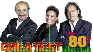 Ricchi E Poveri Top Hits Collection The Greatest Hits Of All Time 70's 80's 90's Music