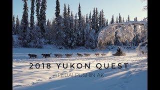 2018 Yukon Quest