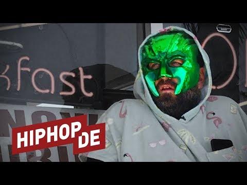 "Marsimoto im exklusiven Interview über ""Verde"", Ghostwriting, Paul Ripke & Marteria – On Point"