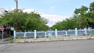 大江川(花岡通)