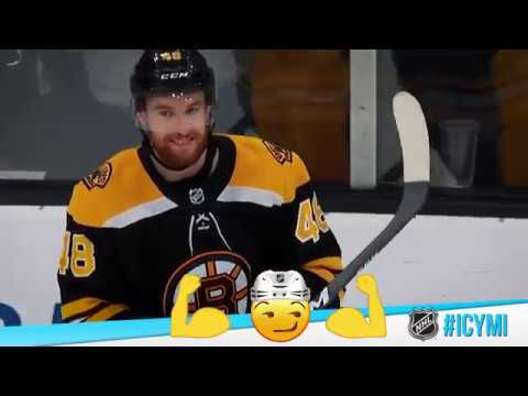 #ICYMI – Bruins cruise in Game 2   May 12,  2019