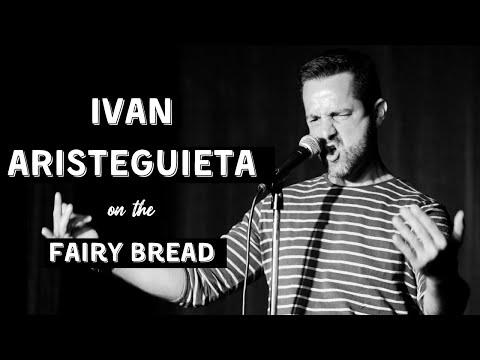 IVAN ARISTEGUIETA | FAIRY BREAD