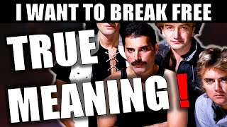 Download The True Meaning of 'I Want To Break Free'? Mp3
