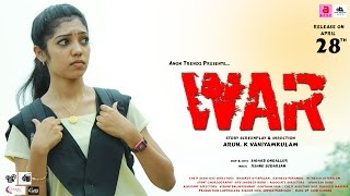 WAR Malayalam Short Film For Dedicated Our Sister JISHA SOUMYA NIRBHAYA
