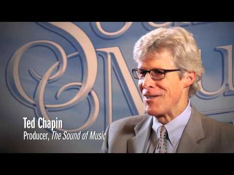 The Sound Of Music National Tour - One Word