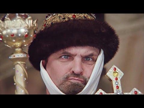 Прикольные моменты Иван Васильевич меняет профессию