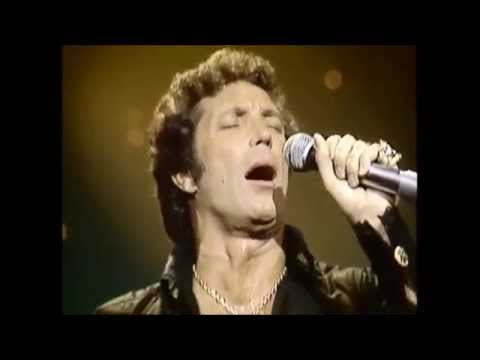 Tom Jones, Without Love (There Is Nothing)