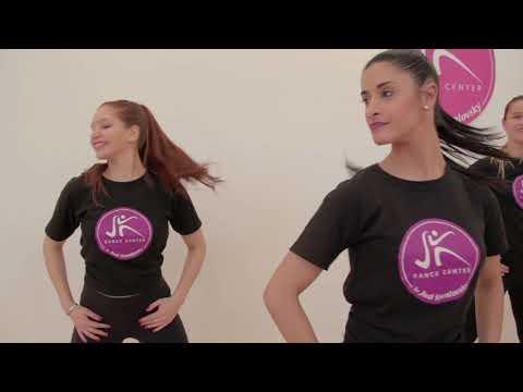 JK Dance Center - Entrada en calor