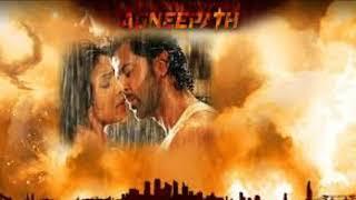 Agneepath - Hrithik, Priyanka | Abhi Mujh Mein Kahin Lyrics video