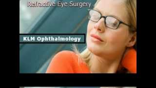 Manhattan Lasik KLM Ophthalmology