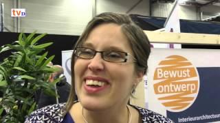Damito 2016: Angelique Kelly van Bewust Ontwerp, voor binnen én voor buiten!