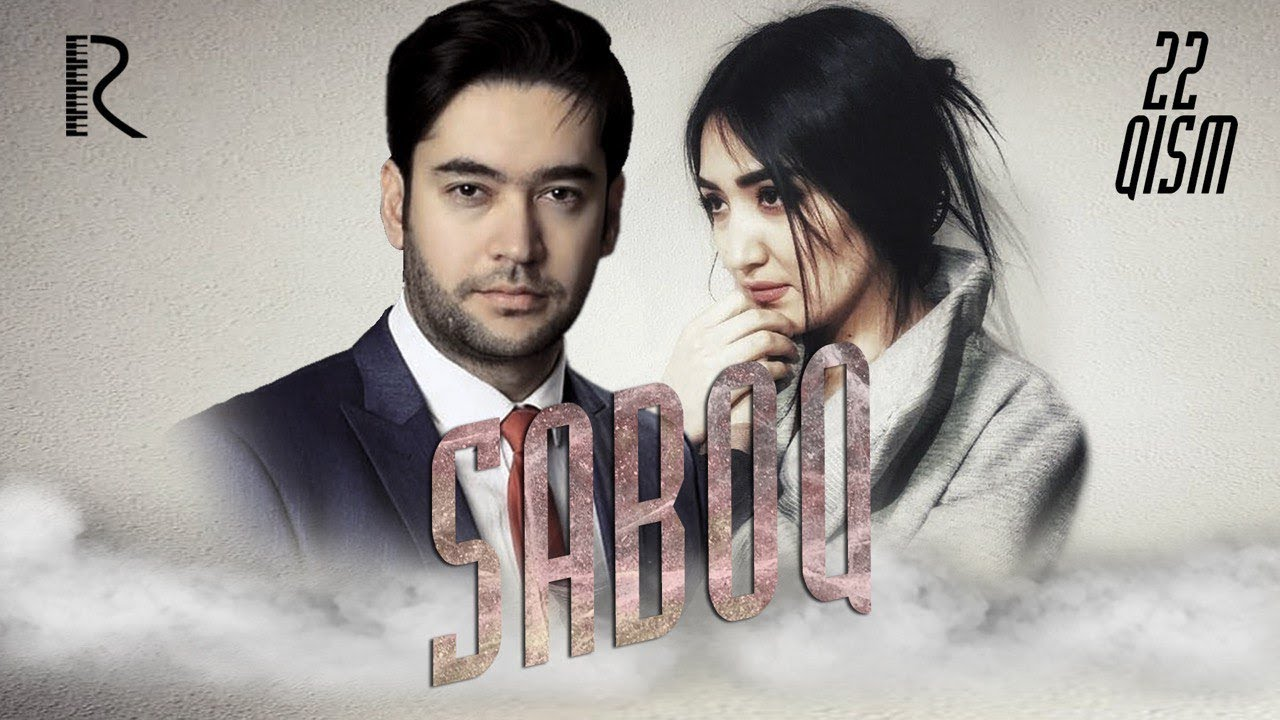 Saboq (o'zbek serial) | Сабок (узбек сериал) 22-qism #UydaQoling