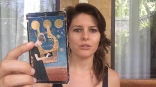 Libra Tarot Reading April 15-30, 2017
