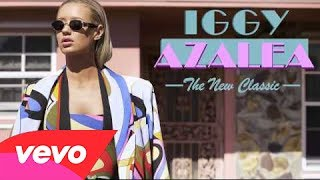Iggy Azalea - Black Widow feat. Rita Ora [The New Classic] [Audio] [iTunes Version]