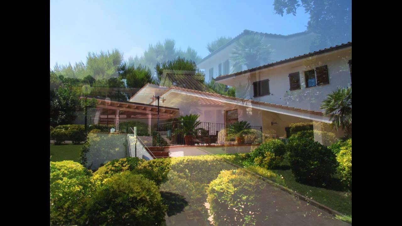 Hotel giardino suite&wellness riviera del conero youtube