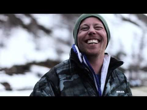 TWS - Finding the Pyrenees full eps