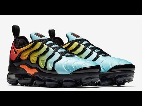 4e65279d815 Dhgate Unboxing   Review Nike Vapormax Plus