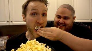 Psycho Movie Night w/ McJuggerNuggets