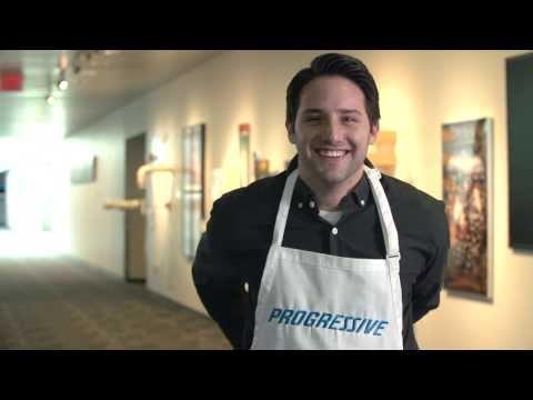Progressive Careers   Kane   Marketing Process Analyst