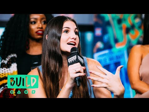 "The Cast Of ""MTV Floribama Shore"" Talks About Season 2 Mp3"