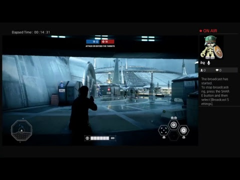 Star Wars Battlefront  1 gaming in Dublin