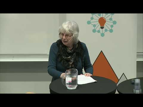 Why and how do we regulate modern finance with Sheila Dow