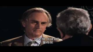 진화론자 리처드 도킨스의 최초 생명체에 대한 인터뷰