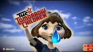 Im gonna miss this game - The Tomorrow Children
