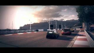 "DiRT 3 ""Monaco"" trailer"