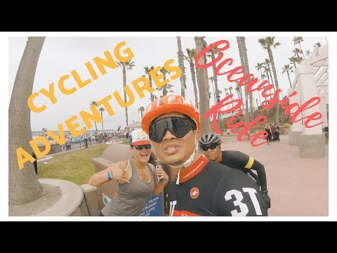 Cycling Adventures April 7 2018 Oceanside Ride