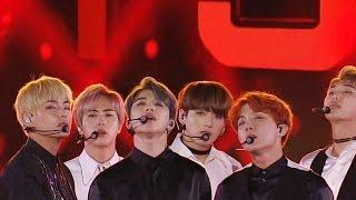 Video 《BOF》 BTS (방탄소년단) - Blood Sweat & Tears (피 땀 눈물) @인기가요 Inkigayo 20161030 download MP3, 3GP, MP4, WEBM, AVI, FLV November 2017