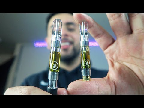 2 SELECT CARTRIDGES IN 1 SITTING!