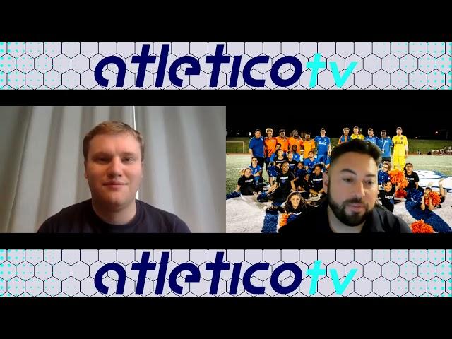 Copa America and Euro Finals- Ep. 18