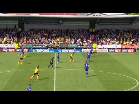 Burton v Cardiff