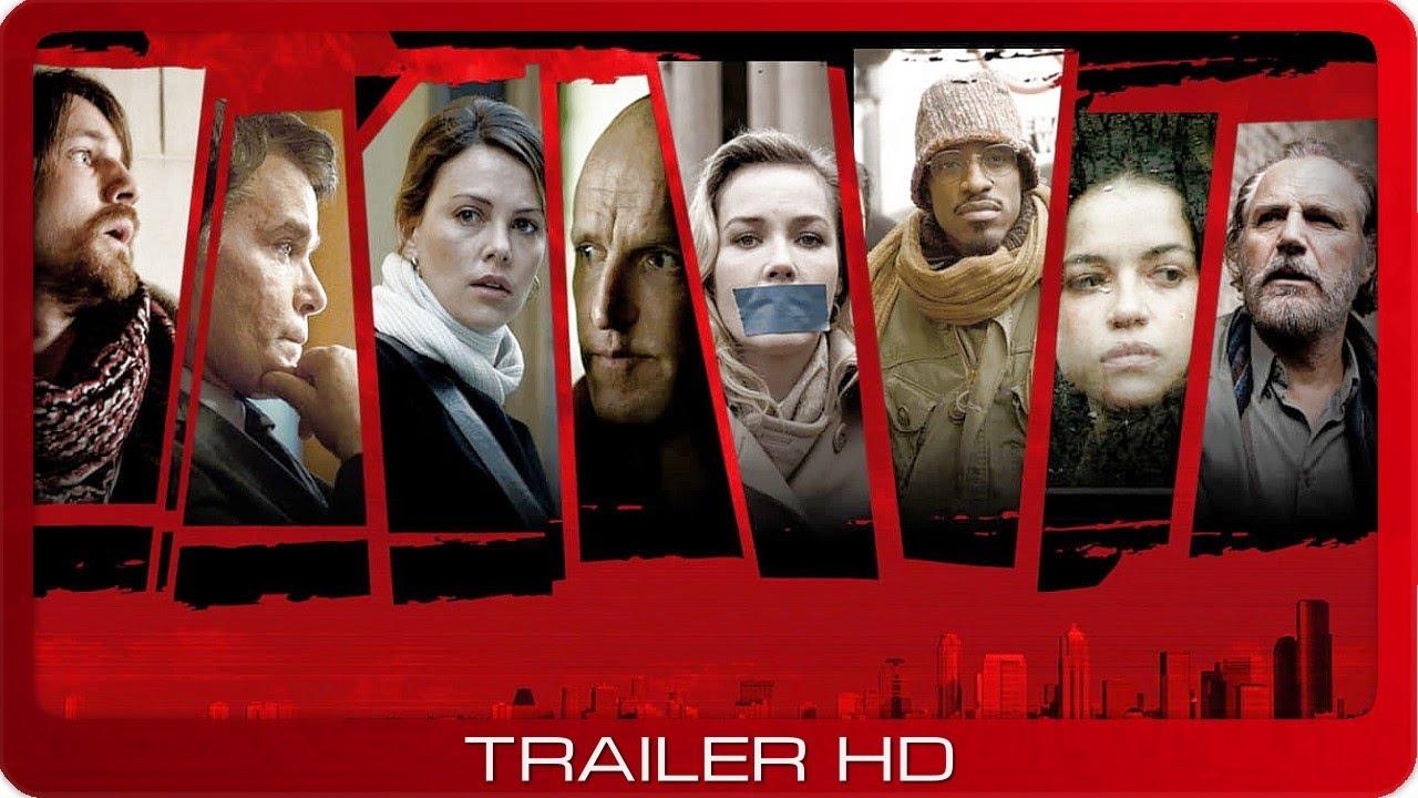 Battle In Seattle ≣ 2007 ≣ Trailer ≣ German | Deutsch